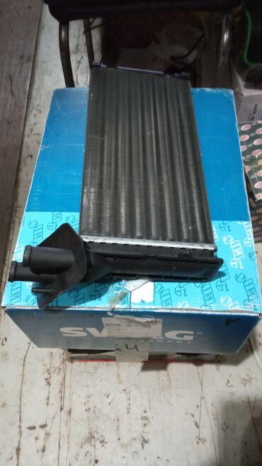 Радиатор отопителя салона VW T4Бренд SWAG(Германия) Применимость: VW