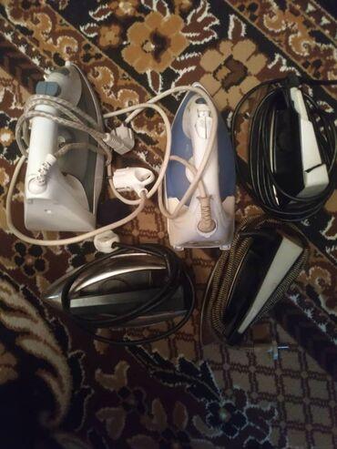 промышленные-утюги в Кыргызстан: Продаю утюги