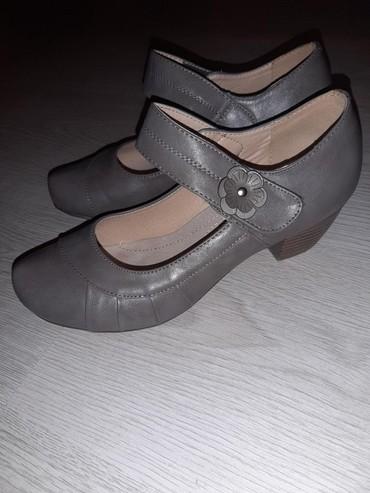 Pre cipelice broj - Srbija: Prelepe cipelice jednom nosene kao nove broj 39 duzina gazista23,5cm