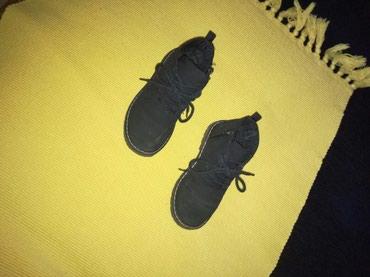 Zara teget cipele velicina 25 ocuvane - Smederevo