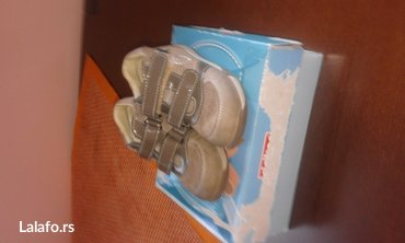 ciciban cipelice jednom obuvene,imali smo vise pari u isto vreme. - Pancevo