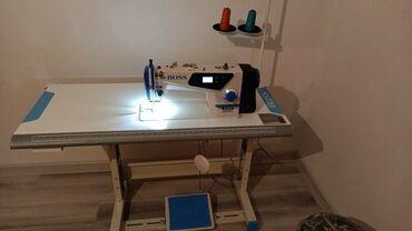 электро швейная машинка в Кыргызстан: Машины нашего оптового магазина  Есть все виды  Есть и Б/У и новые  Оч