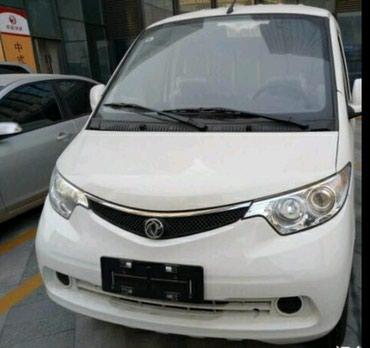 Электромобиль производство КНР Fengjun EV в Бишкек
