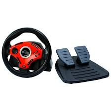 Bakı şəhərində Руль Racing Wheel для pc ps3 ps4 x box one switch