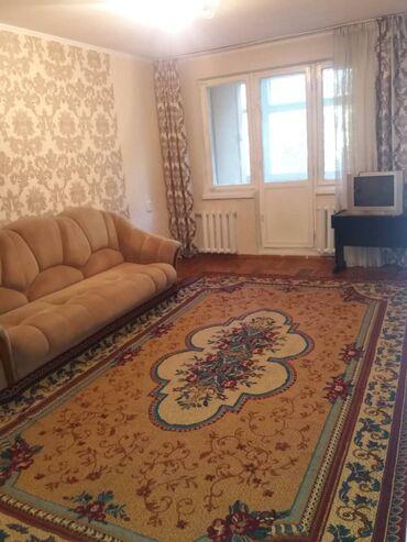 сдать-квартиру-бишкек в Кыргызстан: Сдается квартира: 2 комнаты, 44 кв. м, Бишкек