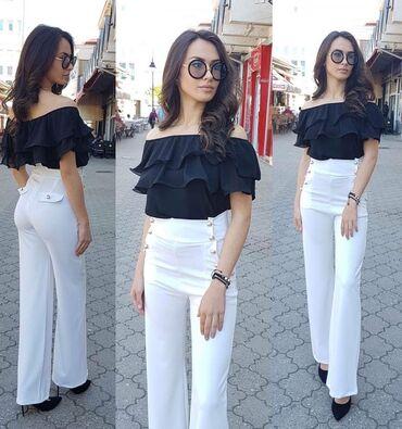 Pantalone e - Srbija: •Pantalone 1700 rsd•Vise boja•