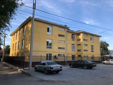 занавески кухня в Кыргызстан: Продается квартира: 3 комнаты, 44 кв. м