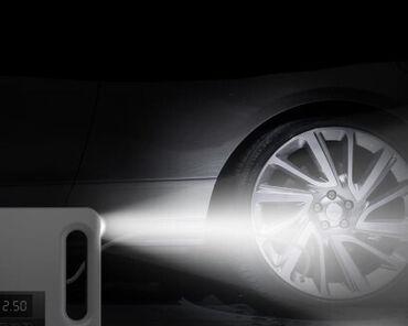 колеса-для-автомобиля в Кыргызстан: Автомобильный Электрический Компрессор для накачки колес +бесплатная