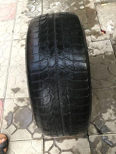купить шины 205 55 16 лето в Кыргызстан: Шина одна штука. Michelin. 215.55.16. Продаю в связи, то что её купили