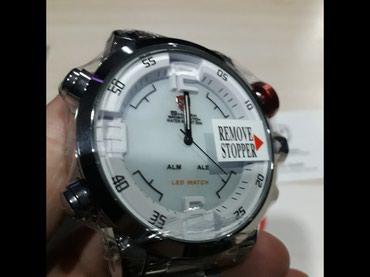 d laron sport - Azərbaycan: Yeni Shark Sport tam orijinal kişi üçün qol saatı satılır, Hədiyyə