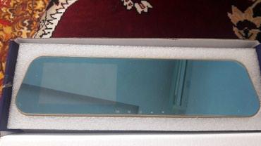 Bakı şəhərində Video qeydiyatçı: ön arxa kamera, 32Gb yaddaş kartı, 170