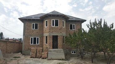 жар в Кыргызстан: Продажа домов 200 кв. м, 5 комнат, Без ремонта
