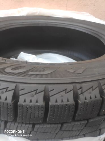 Продаю шины R17 225/50 масло 95% цена 10000сом