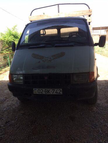 gazel bortovoi в Азербайджан: ГАЗ GAZel 33023 2.4 л. 1997 | 250 км