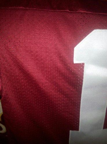 Футболка фанатов фирменная,из сша,размер большой xxl в Бишкек
