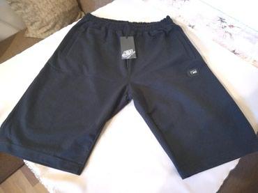 Bermude-sive-za-hladdane-sa-kaisem - Srbija: Nove muske pamucne bermude Nike. Turske. Vrlo dobre muske pamucne