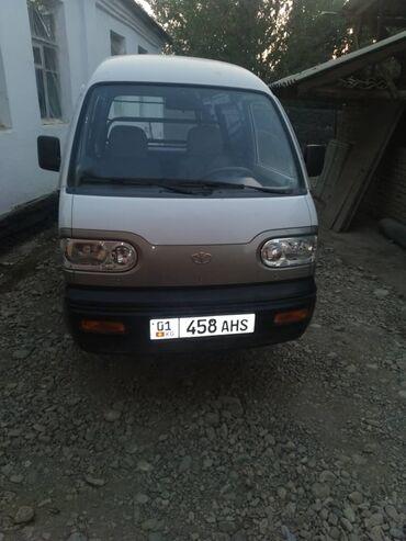 грузовой в Кыргызстан: Daewoo Damas 0.8 л. 2009 | 2 км