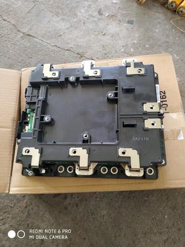 Лексус рх400Н модуль инвертора привозной с Японии