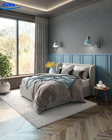 Кровати - Кыргызстан: Как Вам такой дизайн кровати?   🖇Цена На все кровати с витрины   🖇Разм