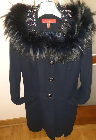 Ženski kaputi - Srbija: SNIZENJE! HIIIT! Kaput je toliko lep da ga je teško opisati. ni na