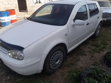 Volkswagen Golf 1.9 л. 1998 | 337554 км