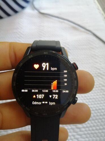 Huawei nova - Srbija: Huawei Magic Watch 2-E69 Kupljen pre nedelju dana. Nov novcijat
