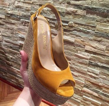 Nove sandale , dostupne u br 37/38  - Vranje - slika 2
