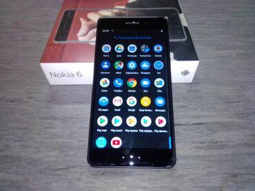 Nokia | Lazarevac: NOKIA 6.  Mnogo dobar telefon - bez ikakve mane. Savršeno očuvan