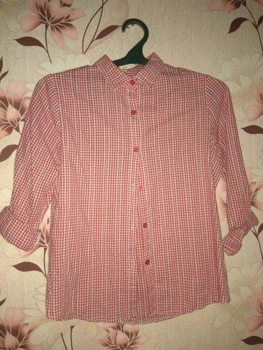 Милая рубашка для девочки лет 12-13 в Бишкек