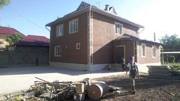 жидкий газон бишкек в Кыргызстан: Ламинат, линолеум, паркет | Стаж Больше 6 лет опыта