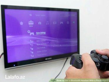 Bakı şəhərində Playstation 3-4'temiri oyunlarin yazilmasi- şəkil 6