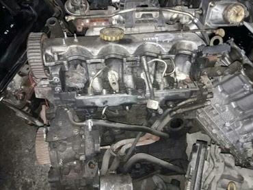 Iveco Bus 2005 год двигатель 2.8 в сборе рулевая рейка коробка передач