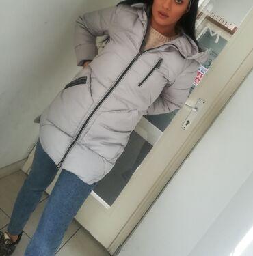 Placena e - Srbija: Fantastična jakna vel S MPovoljnoUVOZ ParizExtra prelep modelMalo