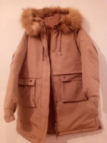 Куртка новая 50 размер.Прошу4 т сомфирма Турецская. Тел