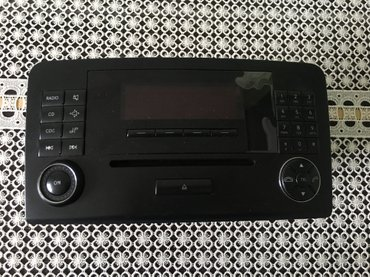 Monitor Mercedes ML 164 2008 в Баку