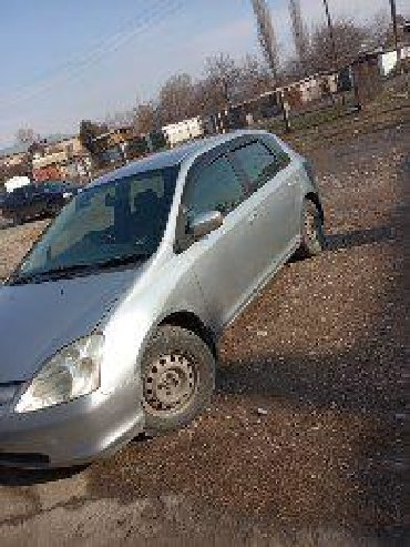 honda civic 2016 в Кыргызстан: Honda Civic 2002