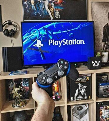 Əyləncə Azərbaycanda: Playstation icaresi (gun,hefte. )