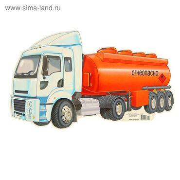 Продаю дизельное топливо с доставкой по городу Бишкек и Чуйской