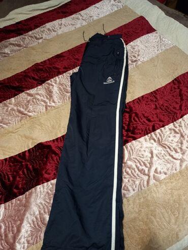 Турецкие утепленные брюки 1500с. Брала за 3000 Одела 1-2 раза. Почти