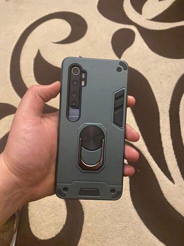 чехол asus fonepad 7 в Азербайджан: Б/у Xiaomi Mi Note 10 Lite 128 ГБ Черный