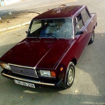 VAZ (LADA) 2107 0.6 l. 2006 | 940000 km