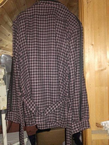 Stofana jaknica in Kikinda