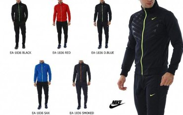 Спортивный Костюм Nike легкий ,удобный в Бишкек