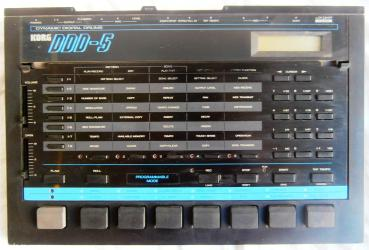 Dinamic digital drams korg ddd-5 σε πολύ καλή σε Veria