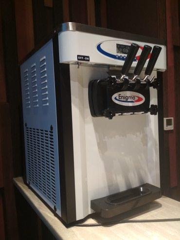 Аппарат для мягкого мороженого хорошего качества в Бишкек