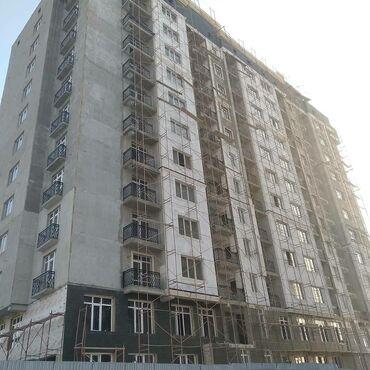 солнечный пансионат в Кыргызстан: Продается квартира: 2 комнаты, 57 кв. м