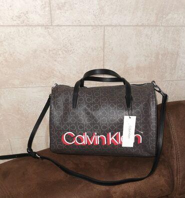 Calvin Klein torba nova sa etiketom