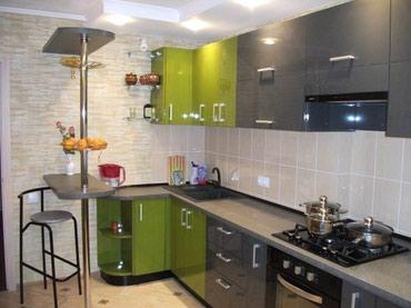 Угловая Кухня в Бишкек
