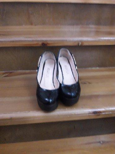дополнительная платформа в Кыргызстан: Женские туфли 36.5