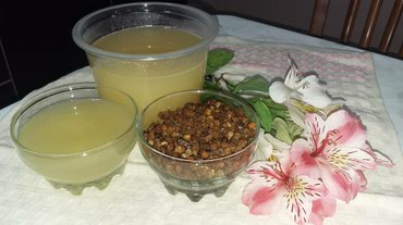 Мёд натуральный Ат Башынский в Бишкек